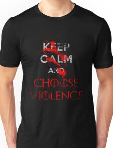 Cersei's choice Unisex T-Shirt