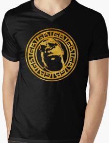 Parody big Mens V-Neck T-Shirt