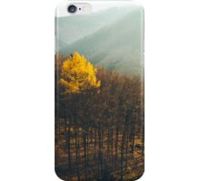 Loner iPhone Case/Skin