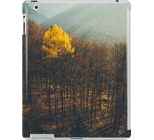 Loner iPad Case/Skin