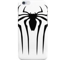 Spider man Logo iPhone Case/Skin