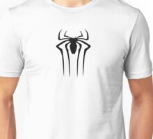 Spider man Logo Unisex T-Shirt