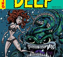 Tales from the Deep by Dylan Moore