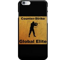 Counter Strike - Global Elite iPhone Case/Skin