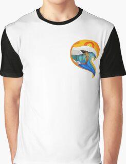 Enjoy the Joyride Graphic T-Shirt