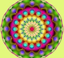 Mandala by Medusa81