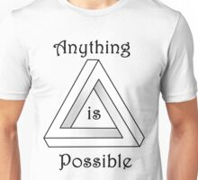 Possibilities Unisex T-Shirt