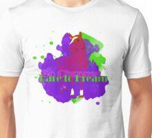Go Chrome, Dare to Dream Unisex T-Shirt