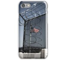 Caged Freedom iPhone Case/Skin