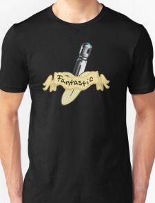 Sonic Screwdriver Banana T-Shirt