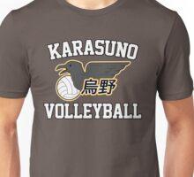 Haikyuu!! / Karasuno Volleyball Tee Unisex T-Shirt