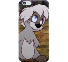 Gurgi iPhone Case/Skin