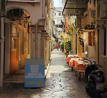 ..a place to see..Corfu..Greece by John44
