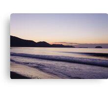 Krete Island landscape Canvas Print