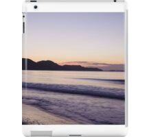 Krete Island landscape iPad Case/Skin