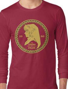 The Legend Of Zelda - 1986 Long Sleeve T-Shirt