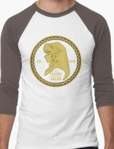 The Legend Of Zelda - 1986 Men's Baseball ¾ T-Shirt