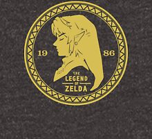 The Legend Of Zelda - 1986 Unisex T-Shirt