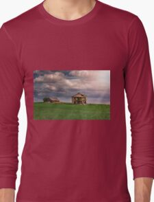 Doll House Long Sleeve T-Shirt