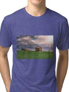 Doll House Tri-blend T-Shirt