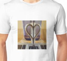 reflection of love Unisex T-Shirt