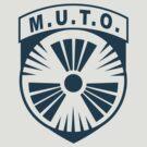 M.U.T.O. Shield see through by LANG BUNKA