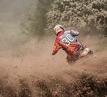 Dust Busting ! by Simon Brown
