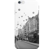 Oxford Street iPhone Case/Skin