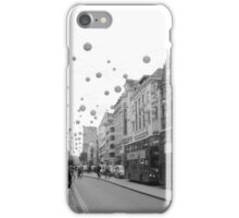 Oxford Street iPhone Case/Skin