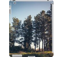 Tree II iPad Case/Skin