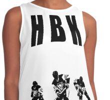 HBK Contrast Tank