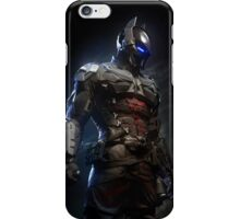 Arkham Knight phone case iPhone Case/Skin