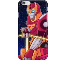 Rodimus iPhone Case/Skin