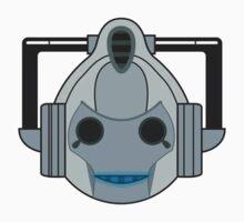Cyberleader from Doomsday (Bluetooth) by GaffaMondo