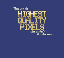 The Highest Quality Pixels Classic T-Shirt