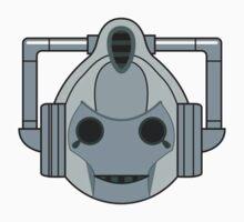 Cybus Cyberman by GaffaMondo