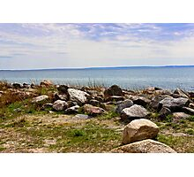 Balm Beach Photographic Print