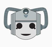 Cyberman, the Revenge of the Cybermen by GaffaMondo