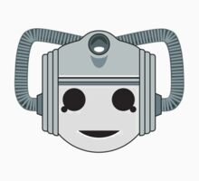 Cyberman, the Revenge of the Cybermen Kids Clothes