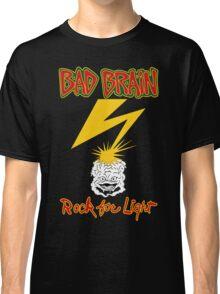 Bad Brains Rock For Light Classic T-Shirt