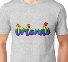 Orlando Gay Pride Unisex T-Shirt