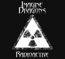 Imagine Dragons Radioactive Kids Clothes