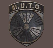 M.U.T.O. Shield Post-Attack by CarryOnWayward