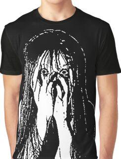 Kayako Graphic T-Shirt