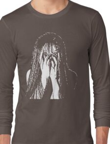 Kayako Long Sleeve T-Shirt
