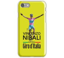 Vincenzo 2016 iPhone Case/Skin
