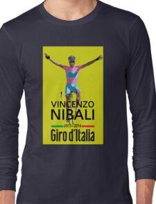 Vincenzo 2016 Long Sleeve T-Shirt