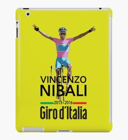 Vincenzo 2016 iPad Case/Skin