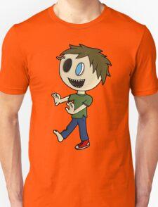 Joe Zombie Unisex T-Shirt