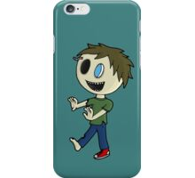 Joe Zombie iPhone Case/Skin